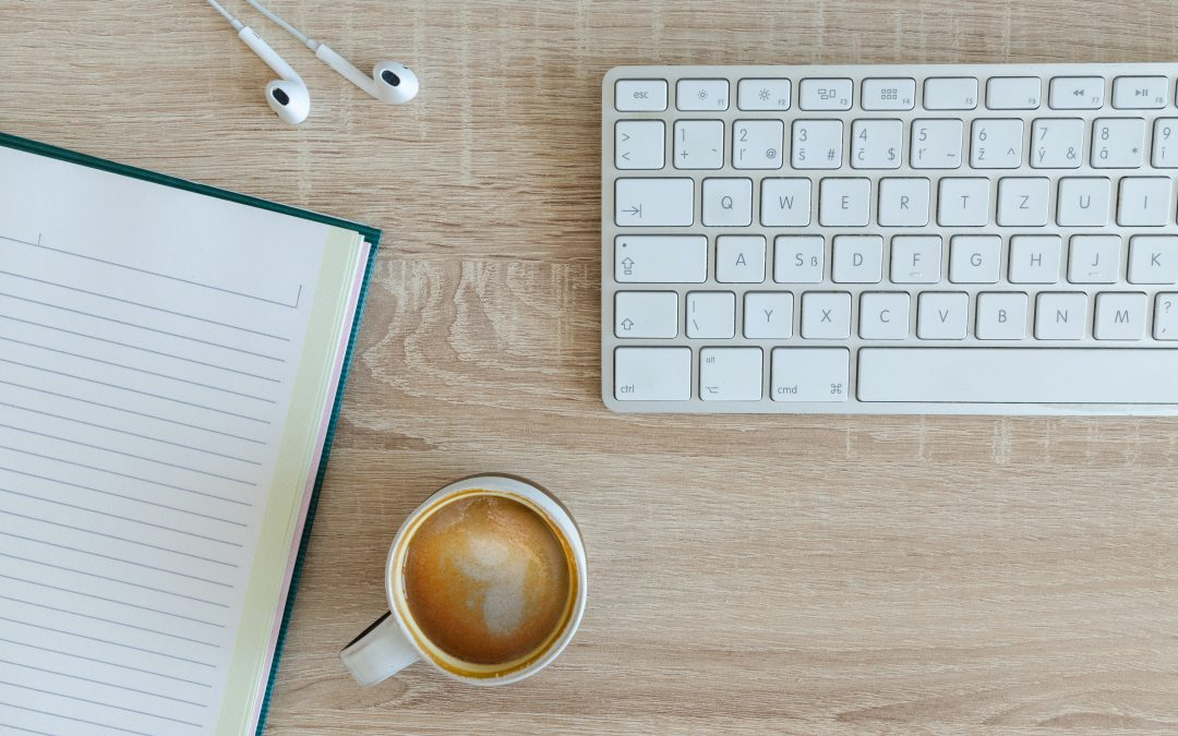 5 TIPS FOR WRITING AN ACADEMIC PAPER