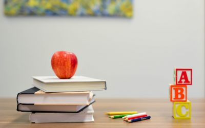 HOW TO PREPARE FOR BACK-TO-SCHOOL SEASON