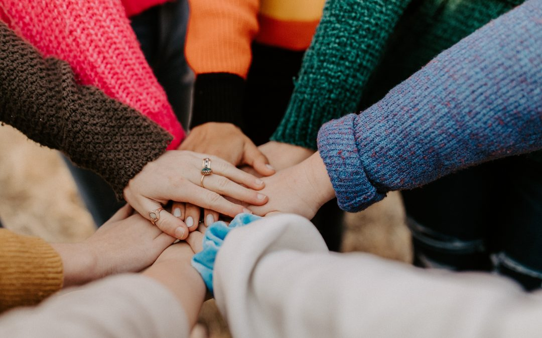 5 THINGS TO REMEMBER WHEN YOU'RE WORKING ON A TEAM
